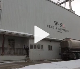 W-S Feed & Supplies Serving Southwestern Ontario