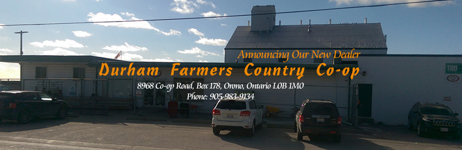Durham Farmers Country Co-op